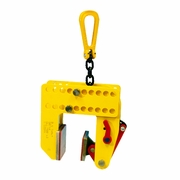 Terrier TNMKA 1/2 Ton Non-Marring Lifting Clamp
