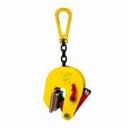 "Terrier 2T TNMK Non-Marring Lifting Clamp - 0.04"" - 1.97"" Jaw - 4400 lbs WLL - #862038"