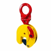 Terrier TSU 1 Ton Lifting Clamp