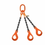 Triple Leg Chain Slings