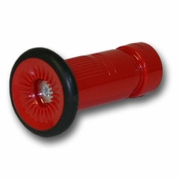 "United Fire, 1"" Polycarbonate Fire Nozzle, #1030"