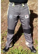 Viltom, Raptor Ultra Light Chainsaw Pants, #RAP-L1