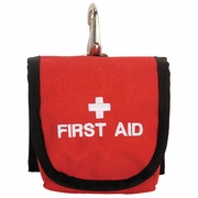 Weaver, First Aid Bag, #08-07170-RD