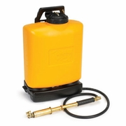 Wildfire, Polyethylene Fire Backpack Pump, #OT-4NF