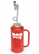 Wildfire, Red Drip Torch, #15-001R
