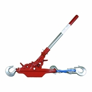 Wyeth-Scott 2T x 20 ft More Power Rope Puller - 8000 lbs Max WLL