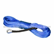 "Yale Cordage, Ultrex™ 3/8"" x 75ft Synthetic Winch Line"