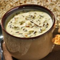Chicken Wild Rice Soup Mix by Mama Lisa's