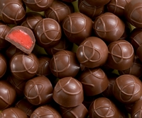 Chocolate Covered Cherry Cordials