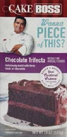 Chocolate Trifecta Cake Mix