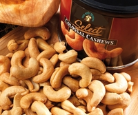 Colossal Cashews