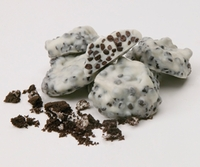 Cookies and Cream Clusters