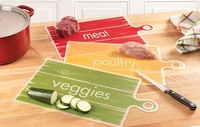 Cutting Mats - 3 Pc. Set