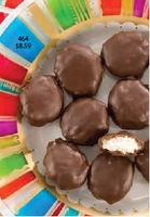 Dark Chocolate Tropical Coconut Dreams