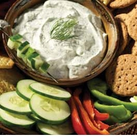 Dill & Herb Dip Mix by Mama Lisa's