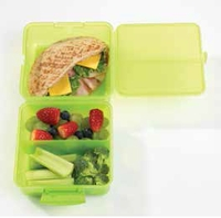 Dual Layer Lunch Keeper