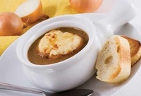 French Onion Soup Mix by Mama Lisa's