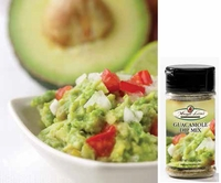 Guacamole Dip Mix by Mama Lisa's