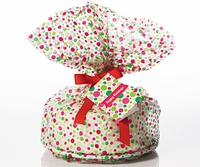 Holiday Cookie Tray Cello Bags - 3 pc. Set