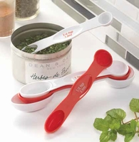 Magnetic Measuring Spoons - 5 Pc. Set