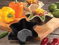 Make Your Own Tortilla Shell Bowl - 2pc Set