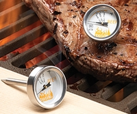Meat Thermometers - 2pc Set
