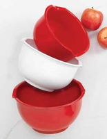 Mixing Bowls - 3 Pc. Set