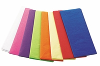 Solid Colored Tissue - 40pc Set