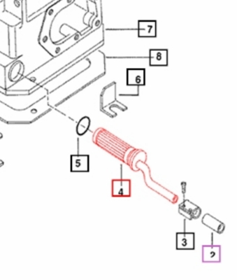 ELECTRICAL PARTS 131236 likewise John Deere 450 Parts Diagram also Electrical Wiring Diagram Stop Start furthermore 1910 Ford Tractor Engine Diagram also Bank 2 Sensor 1 Location On 2000 Nissan Maxima. on mahindra wiring diagrams