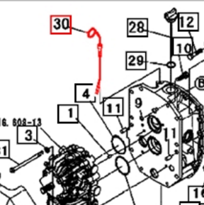 Jinma Tractor Wiring Diagram also 91 F350 Steering Column Wiring Diagram additionally 1969 F250 Wiring Diagram besides Chevy Transmission Shift Cable also C6 Corvette Starter Wiring Diagram. on 1968 ford starter solenoid wiring diagram