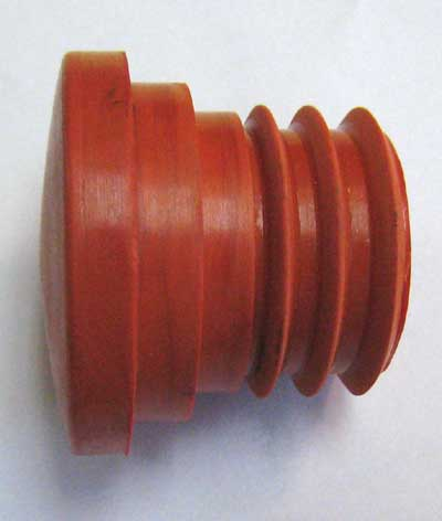 OIL PLUG FOR  ENGINE ON 4110 MAHINDRA TRACTOR