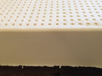 Products Queen Rejuvenite 3 Inch Talalay Latex Mattress