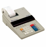 Adler-Royal 120PD Business Desktop Printing Calculator / Adding Machine