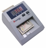 Cassida 3310 Automatic Counterfeit Bill Detector