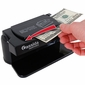 Cassida SmartCheck UV Counterfeit Detector for Checks, Credit Cards, Drivers Licenses, and Money