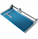 "Dahle 554 Professional 28"" Rolling Paper Trimmer"