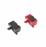 GRC R878 Universal Black & Red Ink Roller (2 Pack)