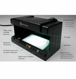 Nashua Commercial Grade Counterfeit Bill Detection System (Detector)