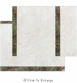 Quartz Marble Brochure Paper Stock