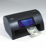 Royal CD100 Counterfeit Bill Currency Detector