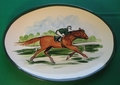 Racing Oval Tray