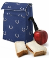 Horseshoe Lunch tote