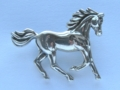 Large Horse Pin