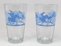 Mixer Set of 4 (Horse Racing)