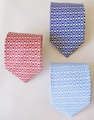 Monaco Silk Necktie Collection