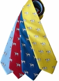 Montpelier Mens Racing Neck Tie