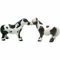 Ponies Salt and Pepper Shakers