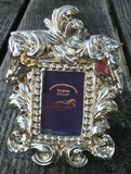 Small Horse Photo Frame