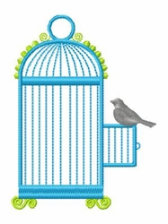 Cage 3