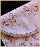 Cutwork Projects